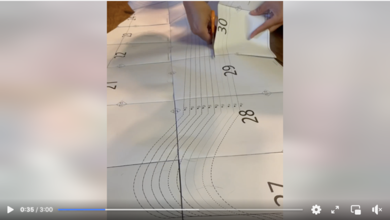Read more about the article Scilla Jumpsuit Sewing Video