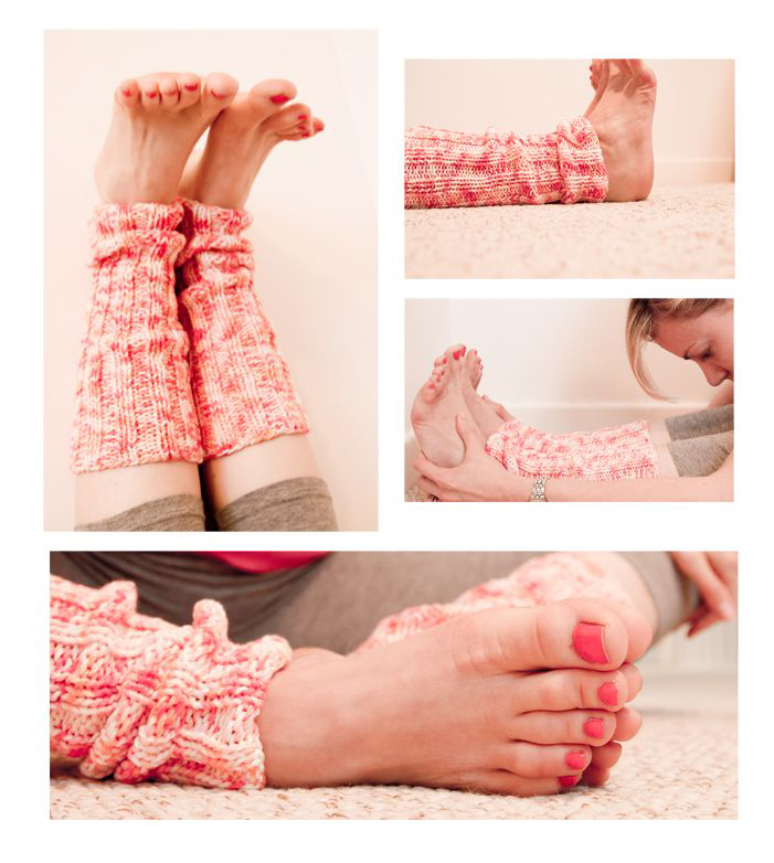 Read more about the article Free Easy Leg Warmer Knitting Pattern